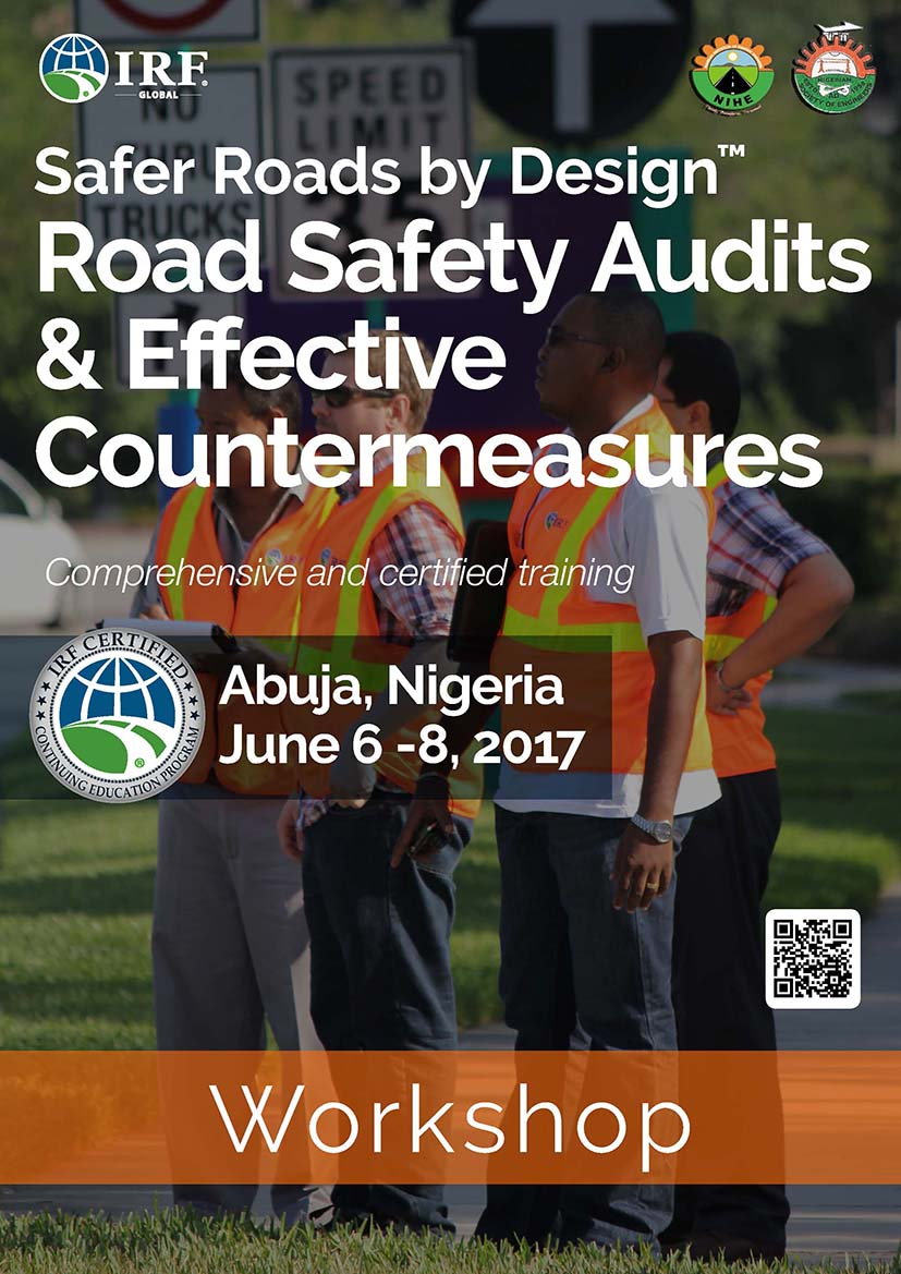 road safety audits effective countermeasures