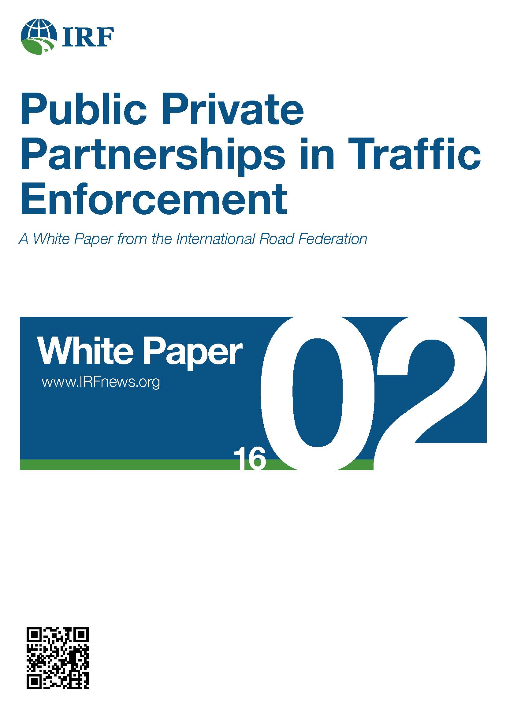 IRF White Papers