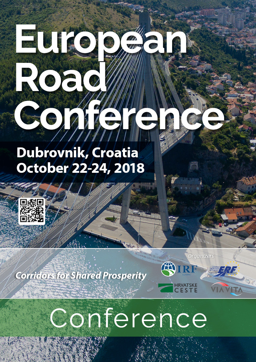 Image result for european road conference