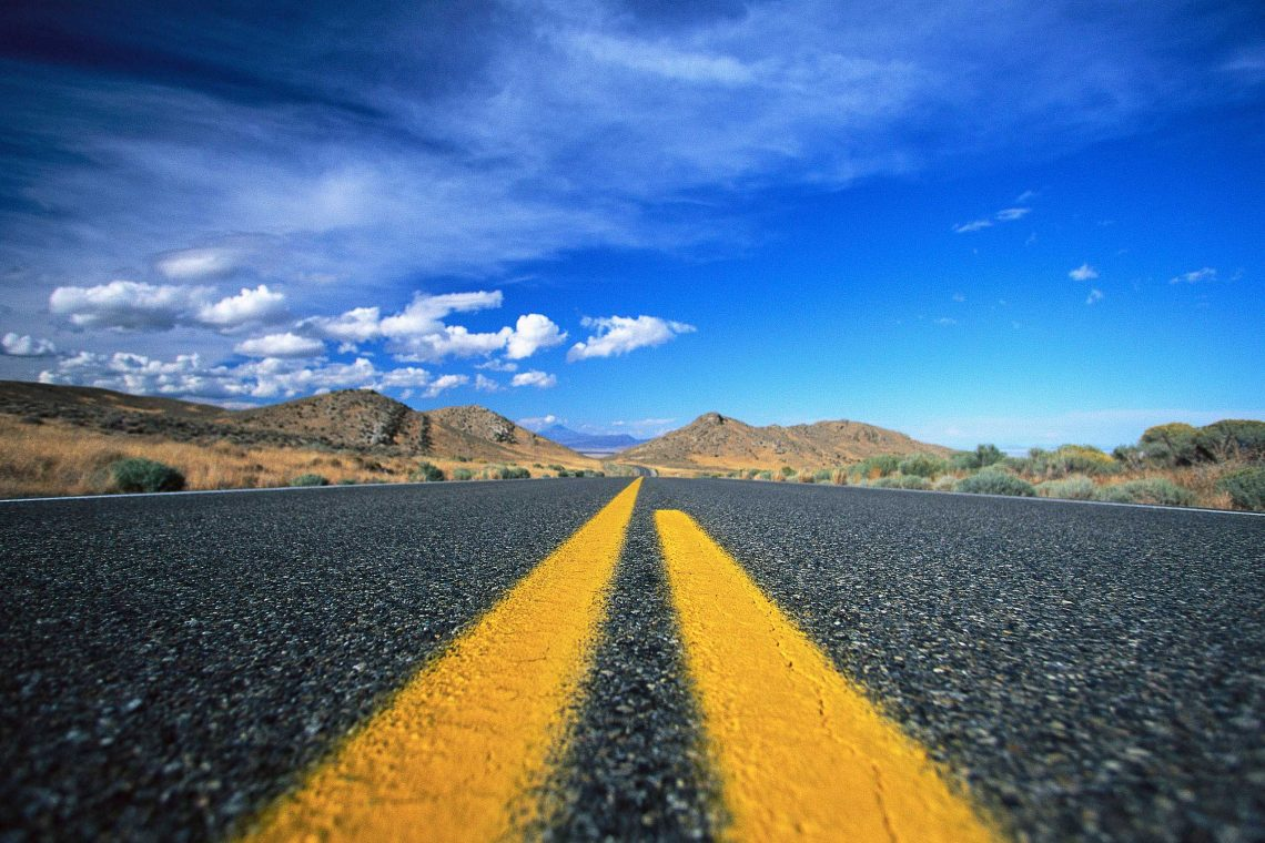 Official Site of the International Road Federation | Better Roads. Better  World.